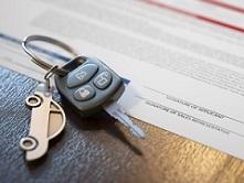 documents pour vendre une voiture