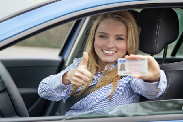 passer son permis de conduire en Belgique