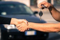vendre voiture en l'etat