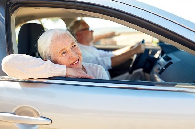 voitures seniors