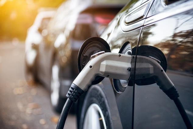 voitures électriques europe